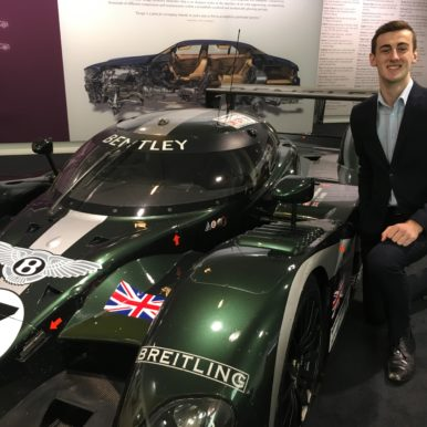 apprenticeships at bentley