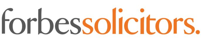 forbes solicitors apprenticeships