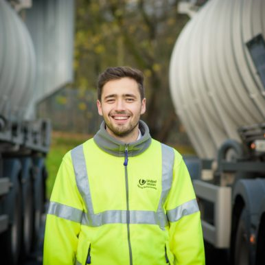 unites utilities apprentice