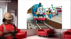 inge sarah rail safety